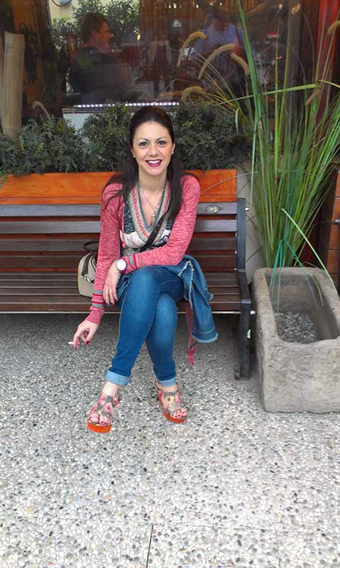 Alessandra Luzi