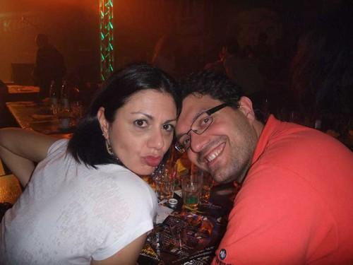 Andrea e Alessandra